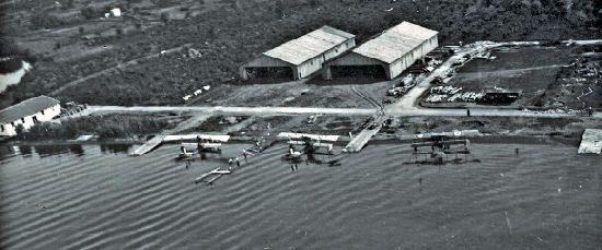 Centenario Scuola Idrovolanti