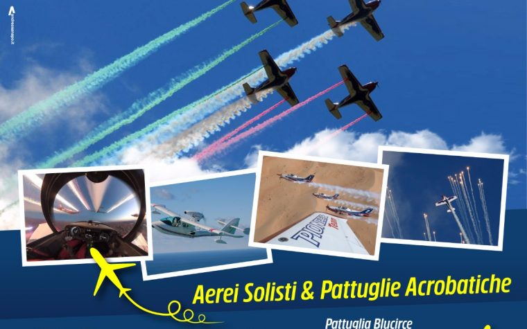 Air Show Marina di Montalto, 23 Giugno 2019!